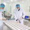 Phòng sạch cho ngành vi sinh, mỹ phẩm, thực phẩm chức năng